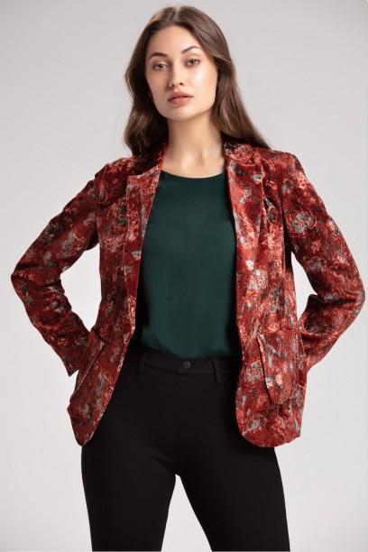 Debutante Jacket