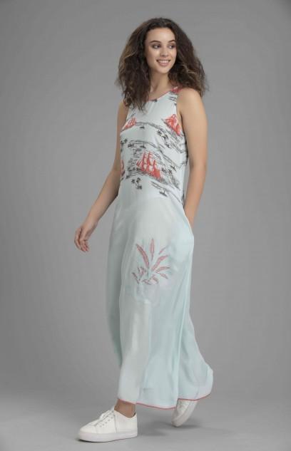 Siena Maxi Dress