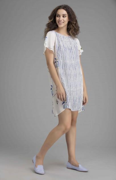 Rachel Shift Dress