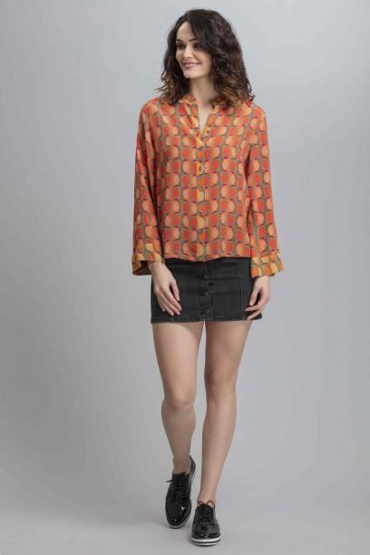Kim Buttondown Shirt