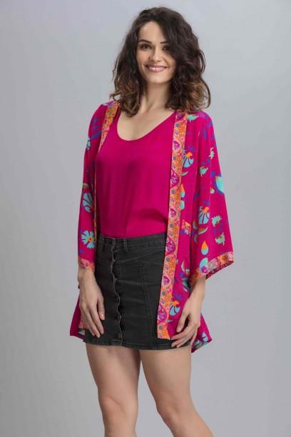 Florence Kimono