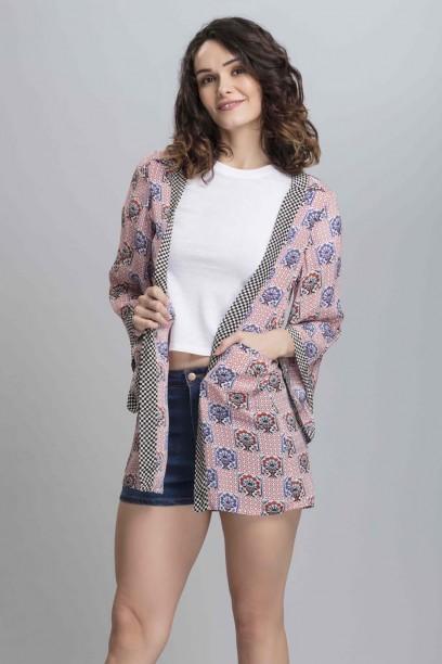 Winona Kimono