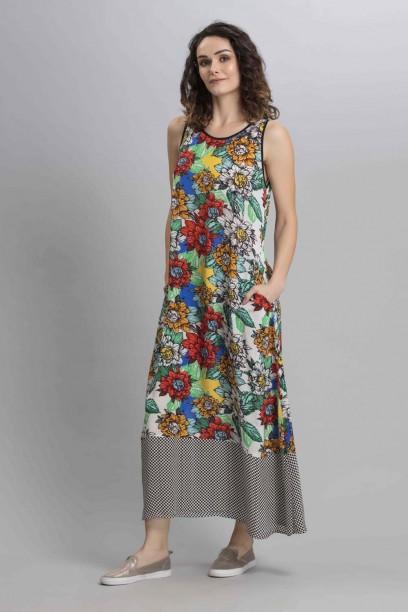 Paula Maxi Dress