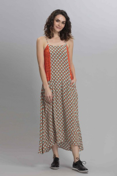 Margot Maxi Dress