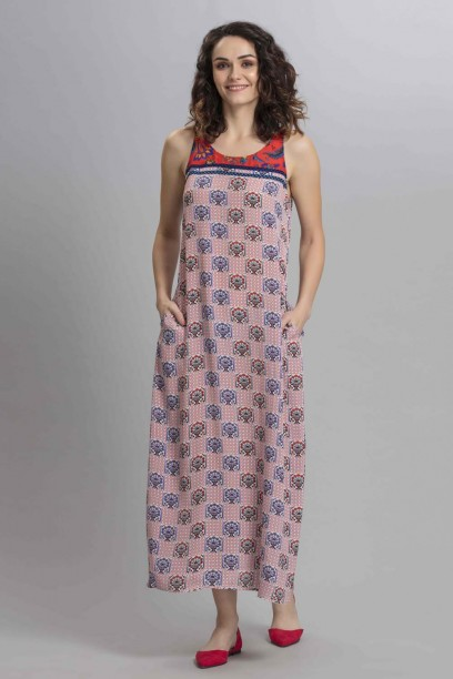 Margo Maxi Dress