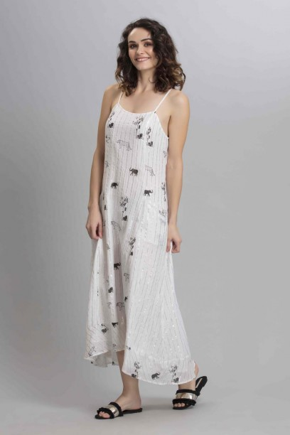 Penelope Maxi Dress