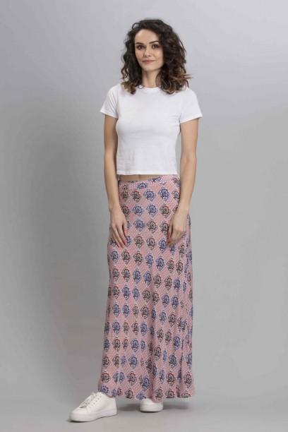 Alia Maxi Skirt