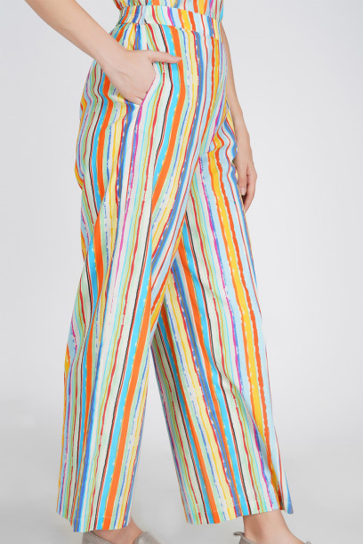 Stripey Pants