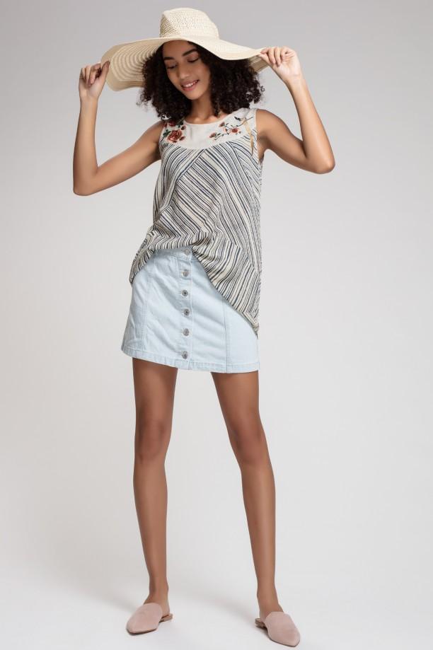 Camilla- Stripes